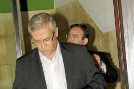 Manzano renuncia a interponer recurso ante el Supremo en su contencioso con Alemany