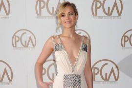 Jennifer Lawrence carga contra la diferencia salarial entre hombres y mujeres