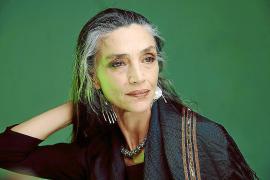 Ángela Molina encarna a Cleopatra, «madre, guerrera y jefa de Estado»