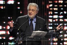 Plácido Domingo, hospitalizado en Nueva York