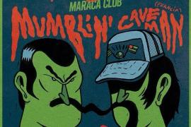 Monobanda Party en el Maraca Club