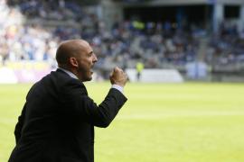 Ferrer: «Podemos ganar a cualquiera»