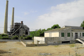 Los 'okupas' del poblado de Gesa en Alcúdia se quedarán sin electricidad este mes