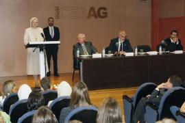 El CESAG inaugura el curso 2015/16