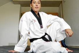 Brigit Yagüe se aleja de Río