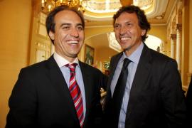 Isern, Borrego, Ramis y Gijón quieren ser candidatos en las generales