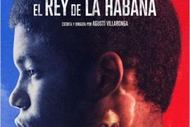 Agustí Villaronga presenta en el Rívoli 'El Rey de la Habana'