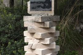 Arca pide que se conserve el monumento a los republicanos en Cala Sant Vicenç