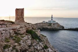 Esquerra Oberta de Calvià exige la protección de la torre de Cala Figuera