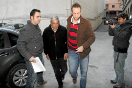 El TSJB confirma la sentencia contra el celador de Calvià que pidió sexo a una vecina
