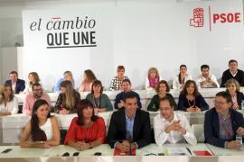 Armengol asegura que Sánchez garantiza la «financiación justa» de Balears