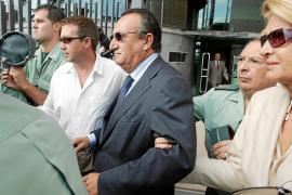 Anticorrupción pide 15 años de cárcel para Fabra por cohecho y fraude fiscal