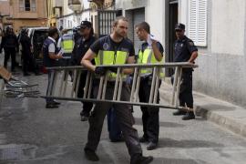 Los imputados por pertenecer al clan de 'El Pablo' ya son 57 y la policía ha requisado 45 casas