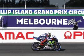 Para Lorenzo la carrera «ha sido la más excitante de la temporada»