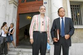 El PP acusa al juez Castro de actuar con enemistad manifiesta