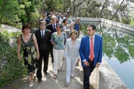 El Consell de Mallorca asume en exclusiva la gestión de Raixa