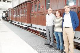 El Govern inicia contactos con los alcaldes para reactivar el tren de Llevant