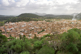Frenazo en las multas urbanísticas en Pollença, cuyos porcentajes se revisarán al alza