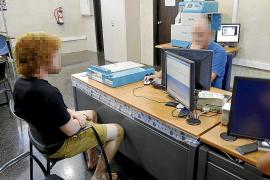 Condenado un funcionario de Palma por quedarse con las tasas por renovación del DNI