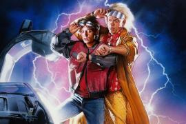Mallorca celebra con cine y talleres el día en que Marty McFly visitó el futuro