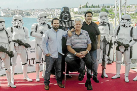 'I am your father' es una de las apuestas del festival Abycine