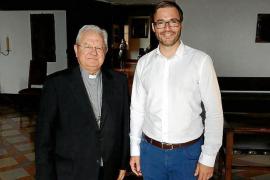 Salinas: «La Iglesia pagará el IBI que tenga que pagar por ley»