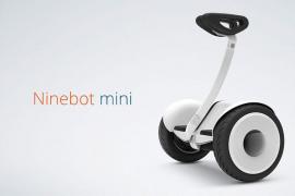 Xiaomi presenta su «mini monopatín» eléctrico
