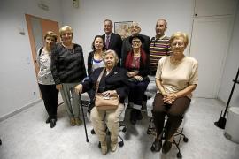 Los pacientes de Kovacs crean una plataforma para defender la fundación