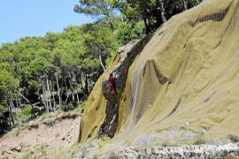 El Consell recibe un millón de euros más para las carreteras de la Serra
