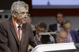 Villar dirigirá el Comité Organizador del Mundial Rusia 2018