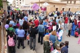 Los padres del CEIP Joan Veny i Clar reclaman un nuevo colegio
