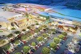 Nueve firmas se suman a la oferta del centro comercial S'Estada