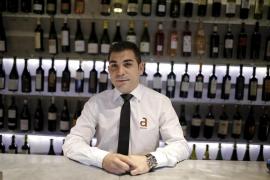 El mallorquín Roberto Durán se corona en León como el mejor sumiller de España