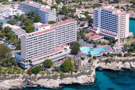Meliá vende por 23,6 millones de euros el complejo Calas de Mallorca