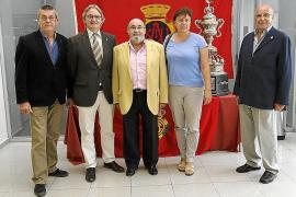 Exposición de los Alfonsinos en Son Moix