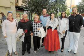 Fiesta del Pilar en el Centro Aragonés