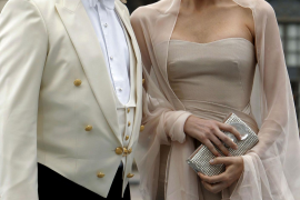 Alberto y Charlene se casarán el 9 de julio de 2011