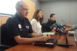 Un detenido por retirar coches del depósito municipal con documentación falsa