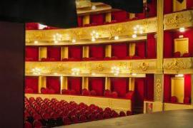 Descubre los rincones del Teatre Principal de Palma en una visita guiada