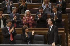 Adiós a la X Legislatura entre duros reproches