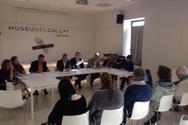 Reunión sobre escolarización en Inca