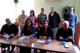 Miembros de Sí Se Puede Calvià abandonan el partido por fuertes discrepancias con los concejales electos