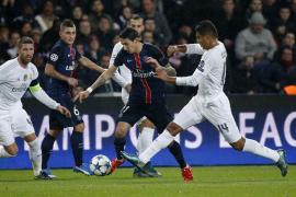 París Saint Germain vs. Real Madrid