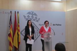 PalmaActiva amplía a 51 sus espacios para la formación