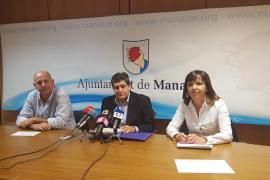 PI, PP y AIPC presentan una moción de censura en Manacor