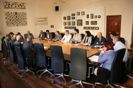 El Consorcio Serra de Tramuntana Patrimonio Mundial tiene nueva junta rectora