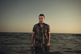 El DJ Kiko Navarro ofrecerá en Arte Visión una sesión de temas propios
