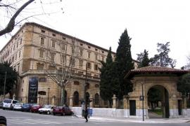 El Consell impulsa la rehabilitación de la Misericòrdia y una residencia