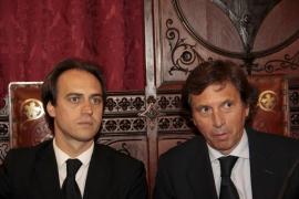 Isern y Gijón: Dos hombres y un casino
