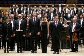 El Rey entregará este viernes los primeros premios con el nombre de Princesa de Asturias
